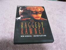 2007 THE RAGGEDY RAWNEY DVD LIGHTLY USED BOB HOSKINS DEXTER FLETCHER 103 MINUTES
