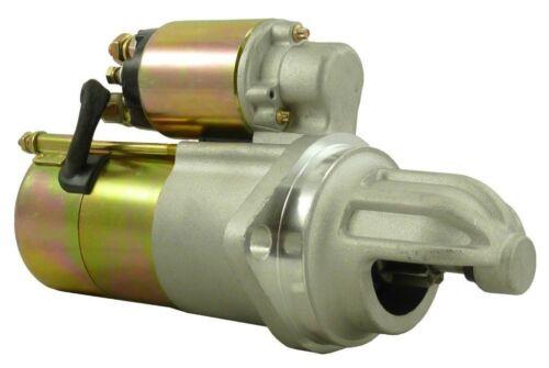 New SAEJ1171 Certified Mini Starter OMC 5.0L 5.7L 7.4L GM 1978-1988 18-5908