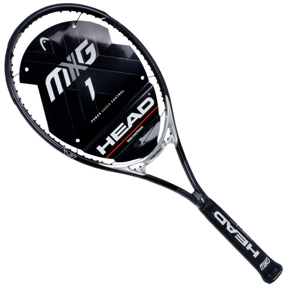 Head MXG 1 Tennis Racquet Grip Size 4 1/4