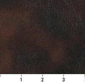 Bonded Leather By The Yard G576 Brown Upholstery Grade Recycled Leather