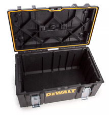 DeWalt DS300 Empty Tough System Organiser Box Case Without Tote Tray 1-70-322