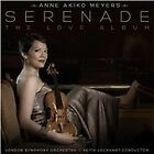Serenade: The Love Album (2015)