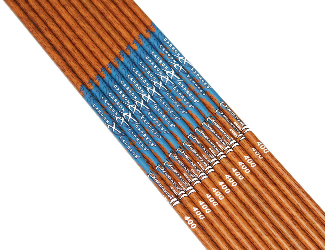 12pcs 12pcs 12pcs pure carbon arrow shaft wood skin arrow shaft sp400 500 600 ID6.2 bow  | Perfekte Verarbeitung  84d7d7