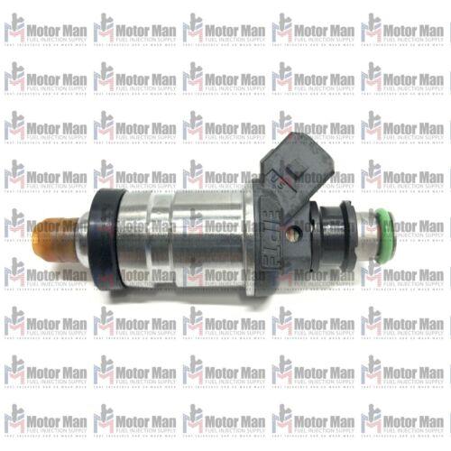 Motor Man16450PM6A00 Flow Matched Fuel InjectorsHonda /& Acura 1.8L 2.0 2.1