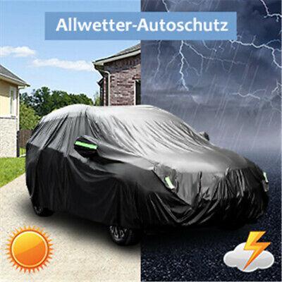 Winter SUV Schutzplane Sonnenplane Schutz vor Sonne und Frost geeignet f/ür Opel Mokka