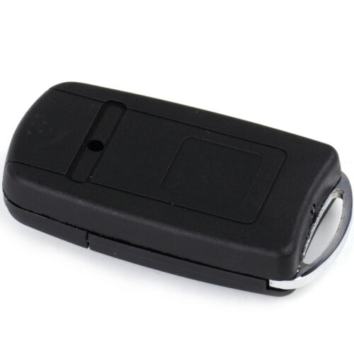 2+1 Button Folding Remote Key Fob Case For Durango Magnum Dodge Jeep Chrysler