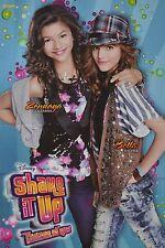 SHAKE IT UP - A3 Poster (42 x 28 cm) - Bella Thorne Zendaya Clippings Sammlung