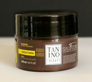 Salvatore-cosmetics-restructuring-mascarilla-tanino-therapy-250-ml