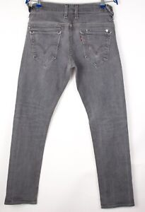 Levi-039-s-Strauss-amp-Co-Hommes-511-Extensible-Skinny-Jean-Taille-W33-L32-APZ1130