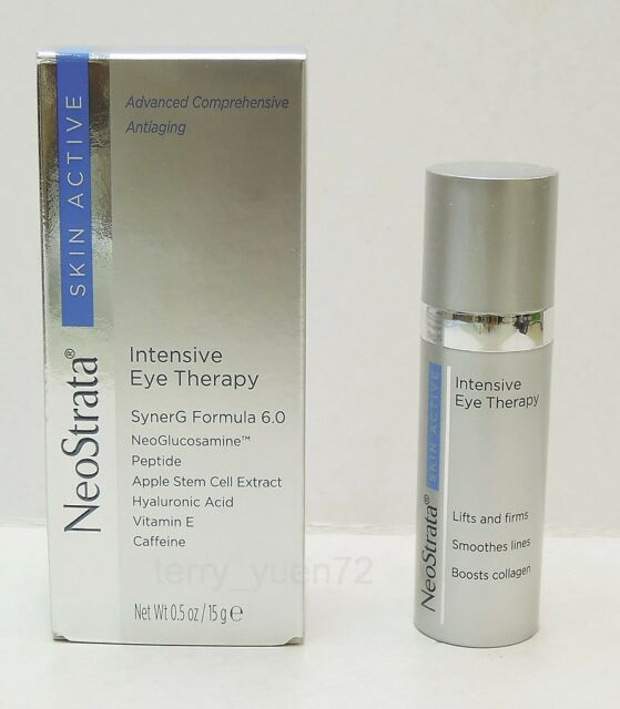 NeoStrata Skin Active Intensive Eye Therapy 15g 0.5oz