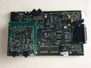 TI-Texas-Instruments-TMS320C6711-DSK-Development-Board-DSP-Kit-C6000-PCM3003
