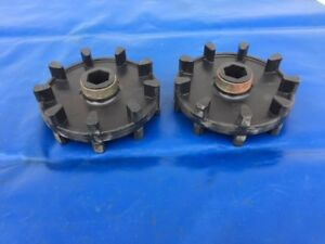 Set-of-Skidoo-Formula-MXZ-Mach-1-Summit-Plus-Track-Drive-Sprockets-1989-1999