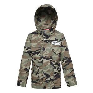 Boys-039-Lightweight-Zipper-Casual-Hooded-Cotton-Windbreaker-Jacket-Coat-Outwear