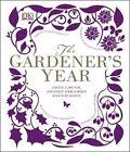 The Gardener's Year by DK (Hardback, 2014)