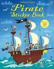 Pirate Sticker Book by Usborne Publishing Ltd (Paperback, 2010)