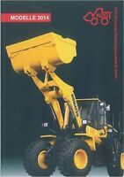 Nzg Catalogue 2014 - Full Range - 139 Pages