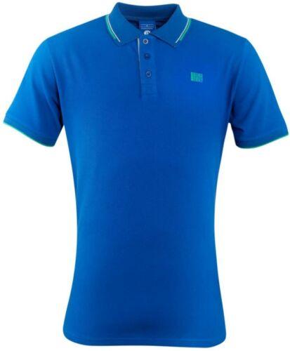 "4xl S04 FC Schalke 04 Polo-Shirt/"" 1904 Bleu Clair /""Taille S"