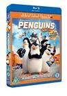 Penguins of Madagascar 5039036072205 Blu-ray / 3d Edition UltraViolet Copy