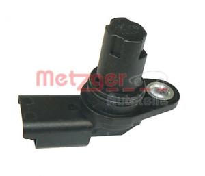 Sensor Nockenwellenposition für Gemischaufbereitung METZGER 0903115