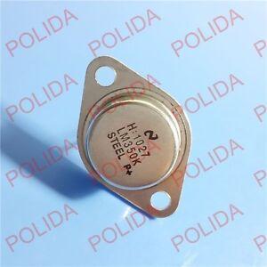 10PCS Voltage Regulator IC NSC TO-3 LM350K LM350K-STEEL LM350K-STEEL//NOPB