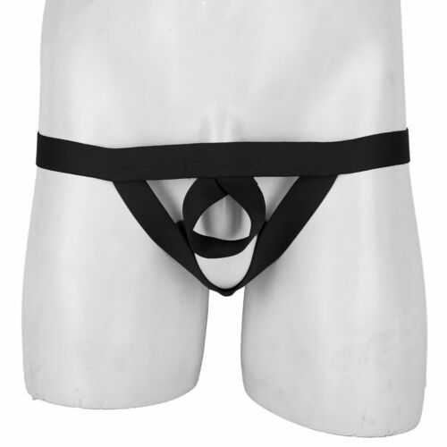 US Men/'s G-string Briefs Pouch Thong Underpants Underwear Breathable Shorts