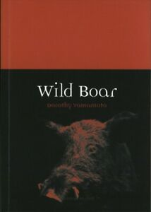 Wild-Boar-Paperback-by-Yamamoto-Dorothy-Brand-New-Free-P-amp-P-in-the-UK