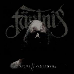 Faeulnis-Snuff-Hiroshima-CD
