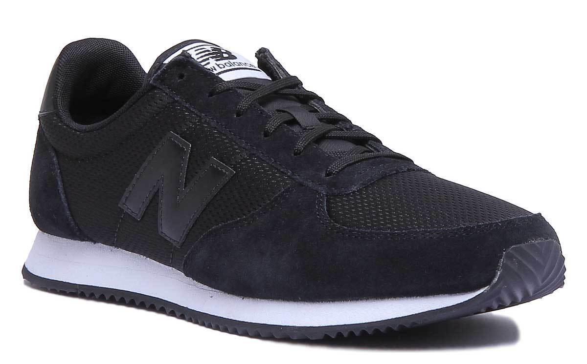 New Balance WL220TB femmes Miscellaneous Noir blanc  Trainers