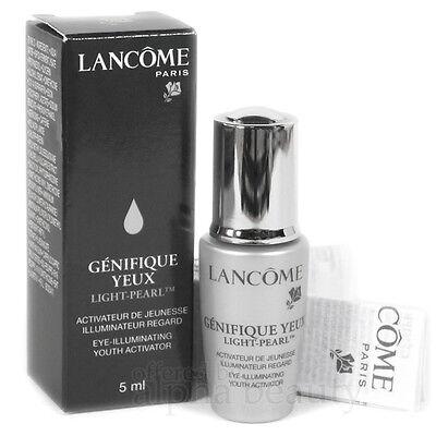 Lancome GENIFIQUE Yeux Light-Pearl Eye Illuminating Youth Activator (5ml/.17oz)