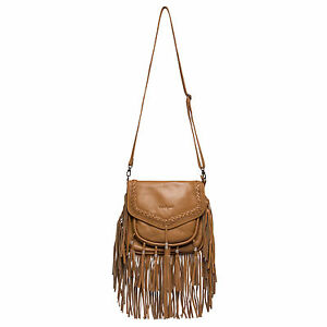 NEW-Tribal-queen-genuine-leather-bag-Women-039-s-by-Urban-Originals