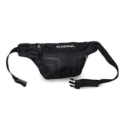 Kappa Lh211 Marsupio + Tasca Esterna Universale Moto E Scooter