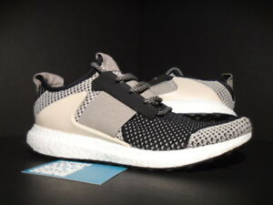 new concept 41bc0 6c75a Image is loading ADIDAS-ADO-ULTRA-BOOST-DAY-ONE-CLEAR-BROWN-