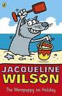 The Werepuppy on Holiday by Jacqueline Wilson (Paperback, 1995)