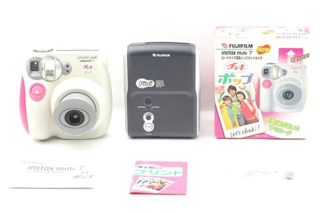 Polaroid Camera Urban Outfitters Uk : Instax mini camera urban outfitters hello kitty polaroid camera