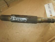Oliver Minneapolis Moline Tractor G1000 Brand New 1000 Rpm Pto Shaft Nos