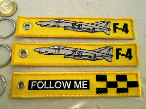3er-SET-F-4-PHANTOM-FollowMe-LUFTWAFFE-MARINE-NAVY-YAKAiR-NATO-Bundeswehr