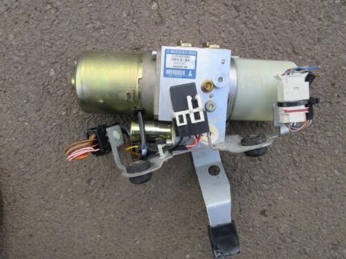 Verdeck Hydraulikpumpe 170 800 00 30 Mercedes-Benz SLK R170 R 170
