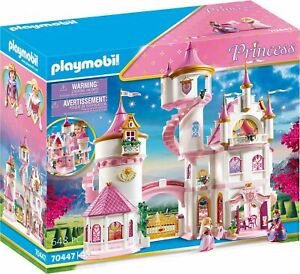Playmobil 70447 - Gran Castillo de Princesas con pista de baile - NUEVO