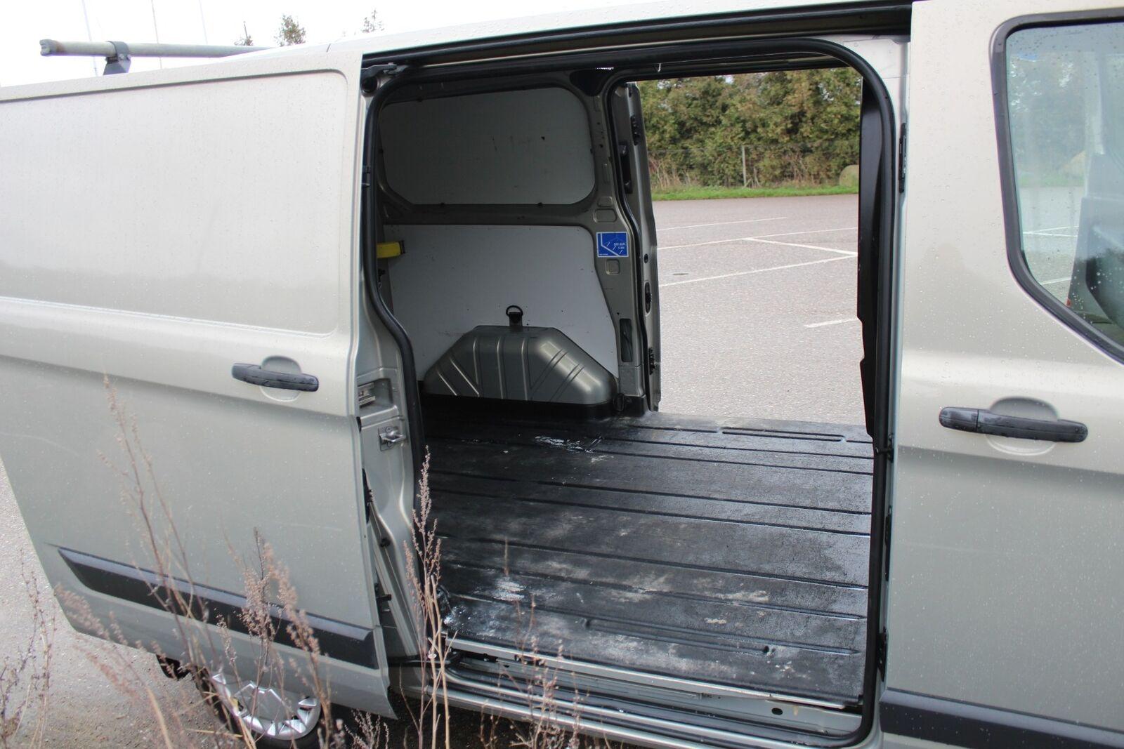 Ford Transit Custom 270S 2,2 TDCi 100 Trend Van - billede 9