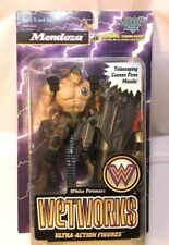 1995 McFarlane Toys Series 1 Wetworks Vampire Action Figure