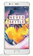 OnePlus 3T | One Plus 3T (Soft Gold, 64GB) Brand New with Manufacturer Warranty