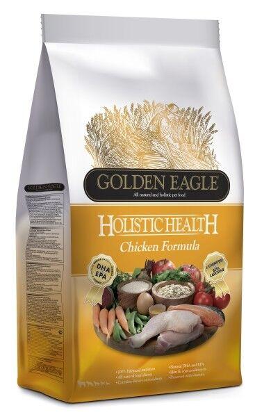Golden Eagle Holistic al Pollo per Cani
