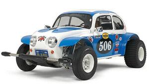Tamiya-1-10-R-C-SAND-SCORCHER-Off-Road-Racing-Buggy-w-ESC-Kit-58452