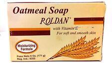 Roldan Jabon de Avena Con Vitamina E 6 oz