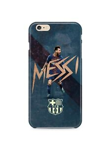 Iphone-4S-5-6-6S-7-8-X-XS-Max-XR-11-Pro-Plus-SE-Case-Cover-Leo-Messi-Soccer-n8