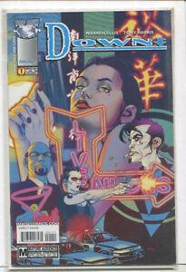 Down-Set-1-4-NM-Top-Cow-Image-Comics-CBX11