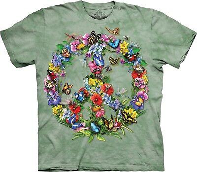 Burro Dragon Pace Farfalla T Shirt Per Adulti Unisex Mountain-mostra Il Titolo Originale