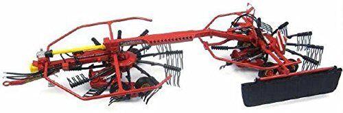 New Holland prorugeor 3223 rougeary rake 1 32 MODEL 4871 universal hobbies