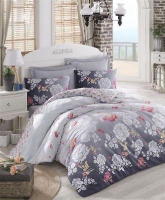 Bettwäsche Haben Sie Einen Fragenden Verstand 3 Tlg Bettwäsche Bettgarnitur Baumwolle Renforce 200x200 Reißverschluss AusgewäHltes Material