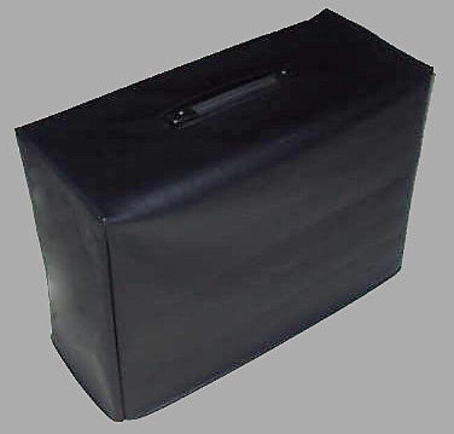 Budda Twinmaster 1x12 Amplificador Combo Vinilo cubierta cubierta cubierta de amplificador (P n budd012)  calidad auténtica